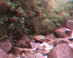 River - 3D Anaglyph 2 by Dinamicasso