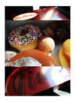 Tim Horton's, I love by serendipityLIES