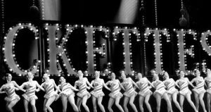Radio City Spectacular by CarianneCouture