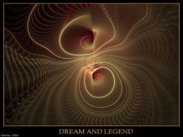 Dream and Legend by tdierikx