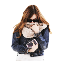 [ PNG Render ] Fany by yumilk
