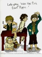 Pippin's Pint by RohanElf