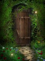 Secret Place free backgrounds by moonchild-ljilja