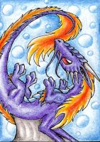 ACEO Destiny by ElorenLeianor