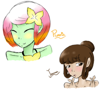 [[And then I didn't know how to other styles]] by askPlumeria