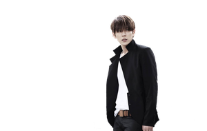 Himchan ( B.A.P) PNG [Render] by KwonLee