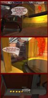 Engie Vs. Engie Episode: 3 by Rather-Cheesy