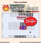 JAPAN EXPO 2013 by sylvier