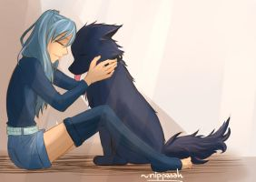 DRAMAtical-ly adorable by Nippaaah