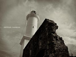 Lighthouse by pincel3d