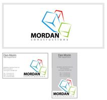 Mordan Construction Logo 01 by godwantsudead