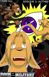 FMA DotM 3 Cover Page by Heliotrope-Housecat