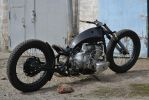 incredible custom Dnepr 11 by Axel-Sniper