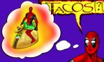 TACOS!?! by WolfBloodStudios