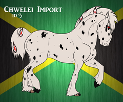 Chwelei Import 3 by Nightmare-Curse