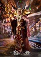 Kael by janvalek666