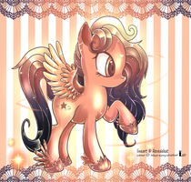 MLP adoptable auction Closed by AquaGalaxy
