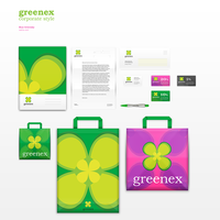 Greenex corporate by sattu