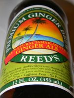 All Natural Ginger Ale .2 by dysphoriah