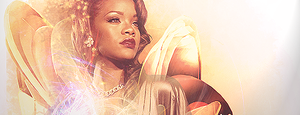 Rihanna Signature by MRRWN