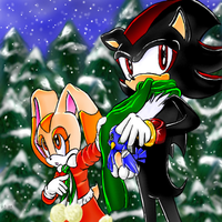 Peace on Earth by SonicRose
