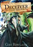 Deceiver Cover Art by DagronRat