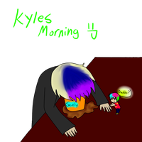 Kyles Morning by Wolfief