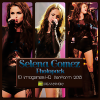 + Selena Gomez Photopack by DreamsPacks