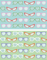 Cool Shades Wallpapers by lain56