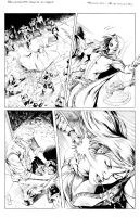 Relic and Ego issue 4- page 14 by MatiasSoto