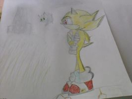 :request: super sonic by jhhgdhjfdtyjvcxdfghj