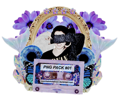 PNG|Random Pack #01 by anormalmentejoven