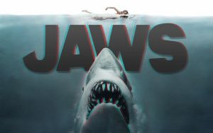 Jaws 3-D converfsion by MVRamsey