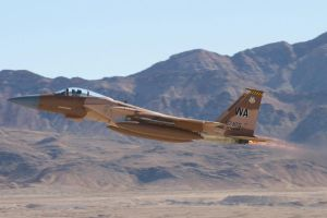 Aggressor Eagle Departure by Atmosphotography