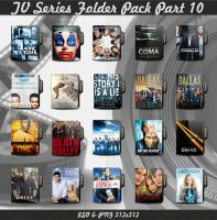 TV Series Folder Pack Part 10 by lewamora4ok