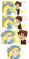 Large Hats by humhoney