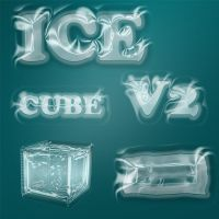 ice ice baby UPDATE V2 by widepngstock