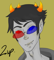 Sollux by Mistakes13