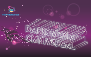 Darko Media Omniversal by jdarko82