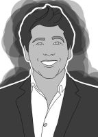Michael McIntyre by HappInesFactory
