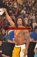 Raw after WM25 24 by boomboom316