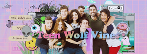 teen wolf vines by KarouMeow