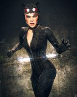 Catwoman 10 by Rescraft