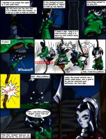 An Elves' Tale - Page 6 by GhostHead-Nebula