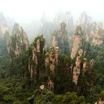 Zhangjiajie by CathyDong