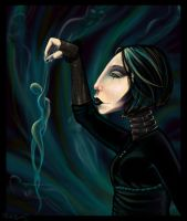 Moonlight Requisition of Souls by -licia-