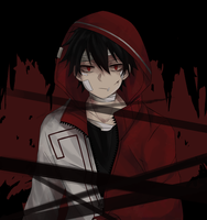 DAZE SHINTARO by jumjumi1005