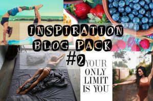 Inspiration Blog Pack #2 by Orchiq95