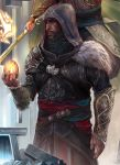 Ezio by sunsetagain