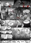 Lunatic chaos- Issue 1 pg 44 by Barrin84